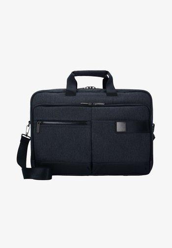 Briefcase - mixed gray