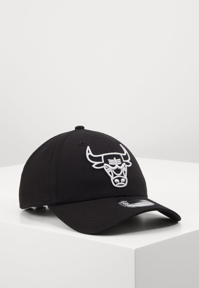 NBA ESSENTIAL OUTLINE 940 CHIBUL - Cappellino - black