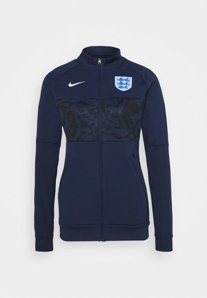 ENGLAND - Training jacket - midnight navy/white
