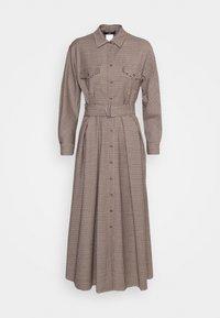 WEEKEND MaxMara - OTARIA - Shirt dress - dark brown - 6