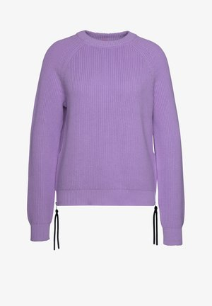 SHELBYNA - Jumper - purple