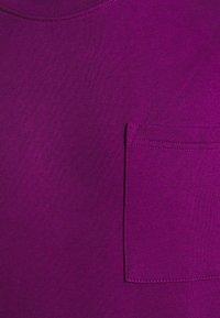 YOURTURN - UNISEX - Sweatshirt - purple - 5
