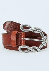 Pepe Jeans - ALEXA - Belt - marrón tan - 1