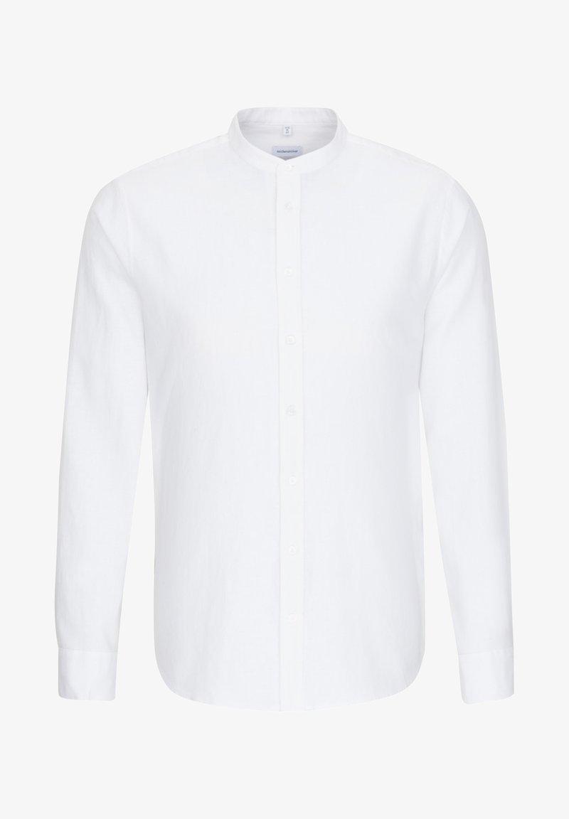 Seidensticker - Shirt - weiss