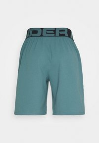 Under Armour - VANISH SHORTS - Short de sport - lichen blue - 1
