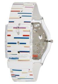Swatch - THIN LINER - Horloge - white - 2