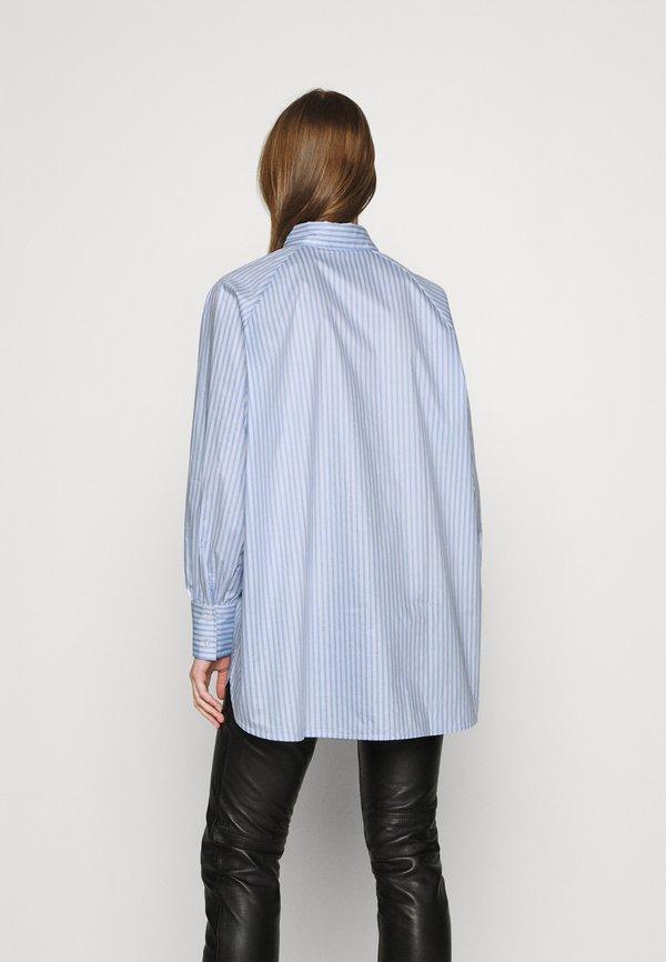 EDITED ELISE - Koszula - blau/niebieski ZSZX