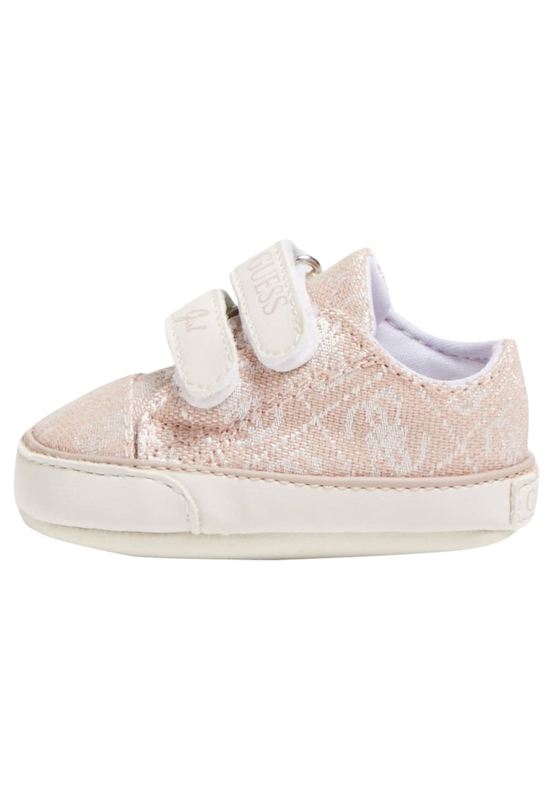 Guess - Baby shoes - rose