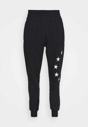 TEMPERA EUROPA UNISEX - Pantaloni sportivi - black