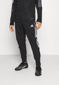 adidas Performance - TIRO 21 - Verryttelyhousut - black - 0