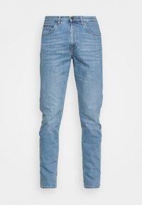AUSTIN - Straight leg jeans - light bluegrass