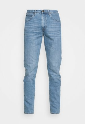 AUSTIN - Jeans Tapered Fit - light bluegrass