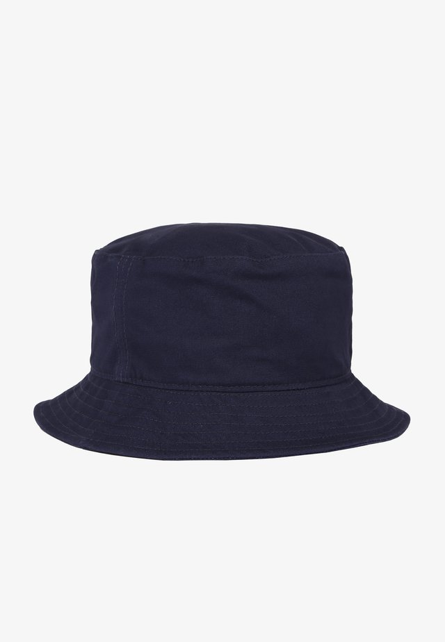 Chapeau - peacoat