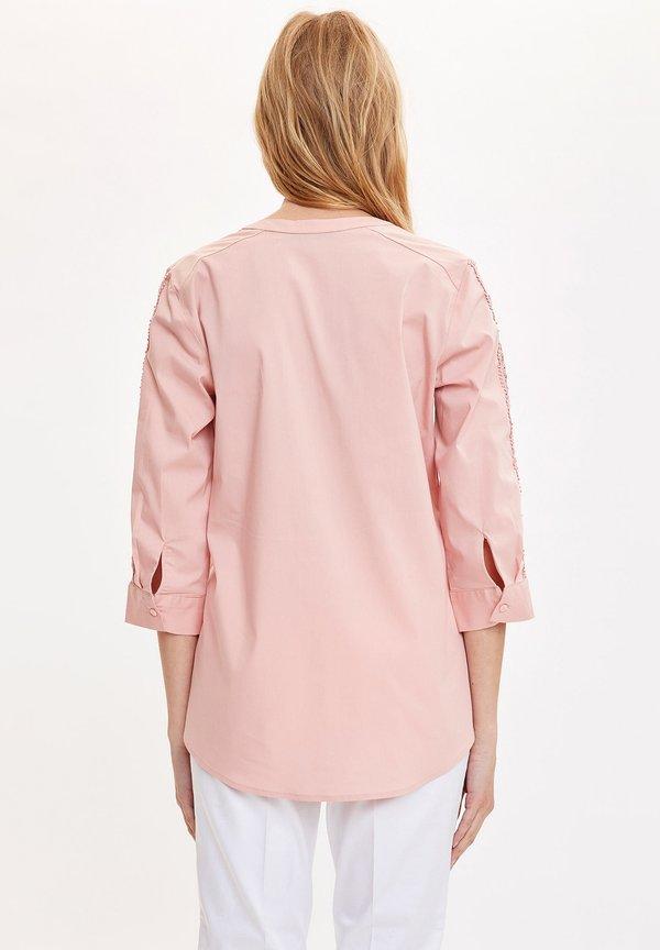 DeFacto Bluzka - pink/rÓżowy SVSF