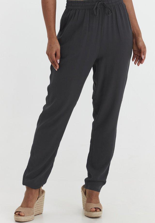 JOELLA   - Pantaloni - black