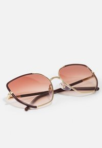 Prada - Sunglasses - must/gold-coloured - 2