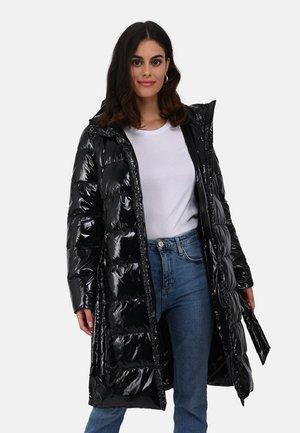 GOSSIP - Winter coat - black