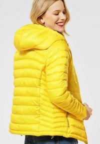 Street One - Winter jacket - gelb - 2