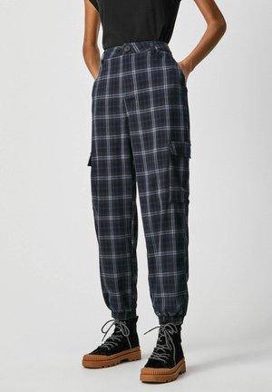 Trousers - 0aamulti