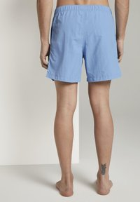 TOM TAILOR - Swimming shorts - soft charming blue - 1