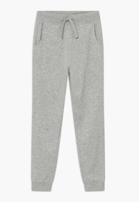 Guess - JUNIOR ACTIVE CORE - Jogginghose - light heather grey - 0