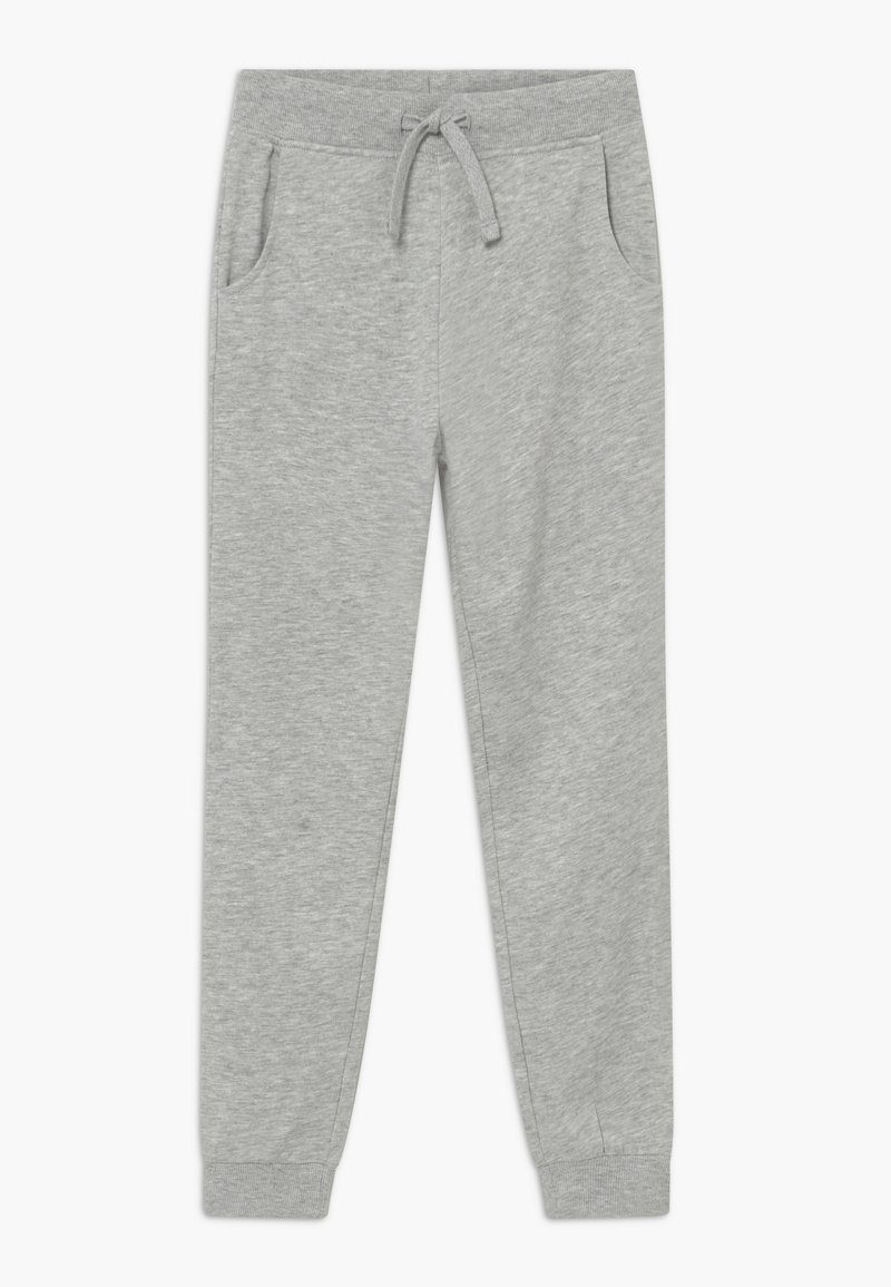 Guess - JUNIOR ACTIVE CORE - Jogginghose - light heather grey