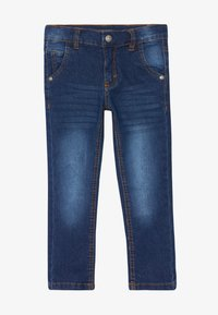Blue Seven - KIDS MID - Slim fit jeans - dunkelblau original - 2