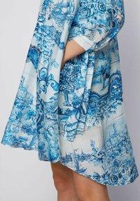 BOSS - DIFLORU - Day dress - patterned - 4