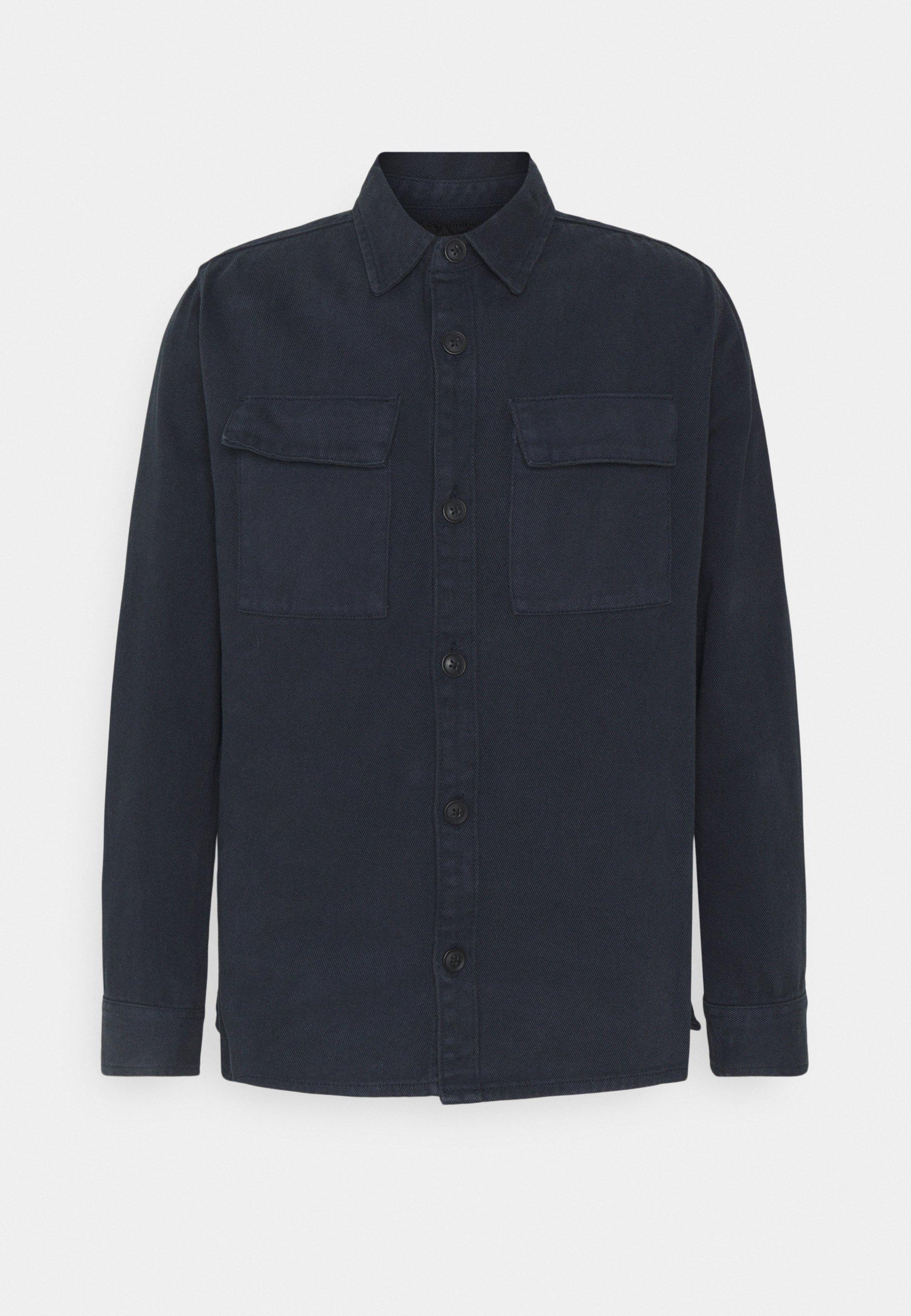 Men UTILITY MORE - Summer jacket