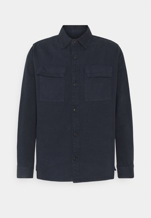 UTILITY MORE - Summer jacket - navy