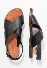 Esprit - KEOPE  - Sandals - black - 3