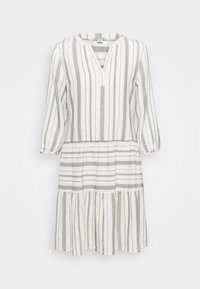 comma casual identity - Day dress - off-white - 0