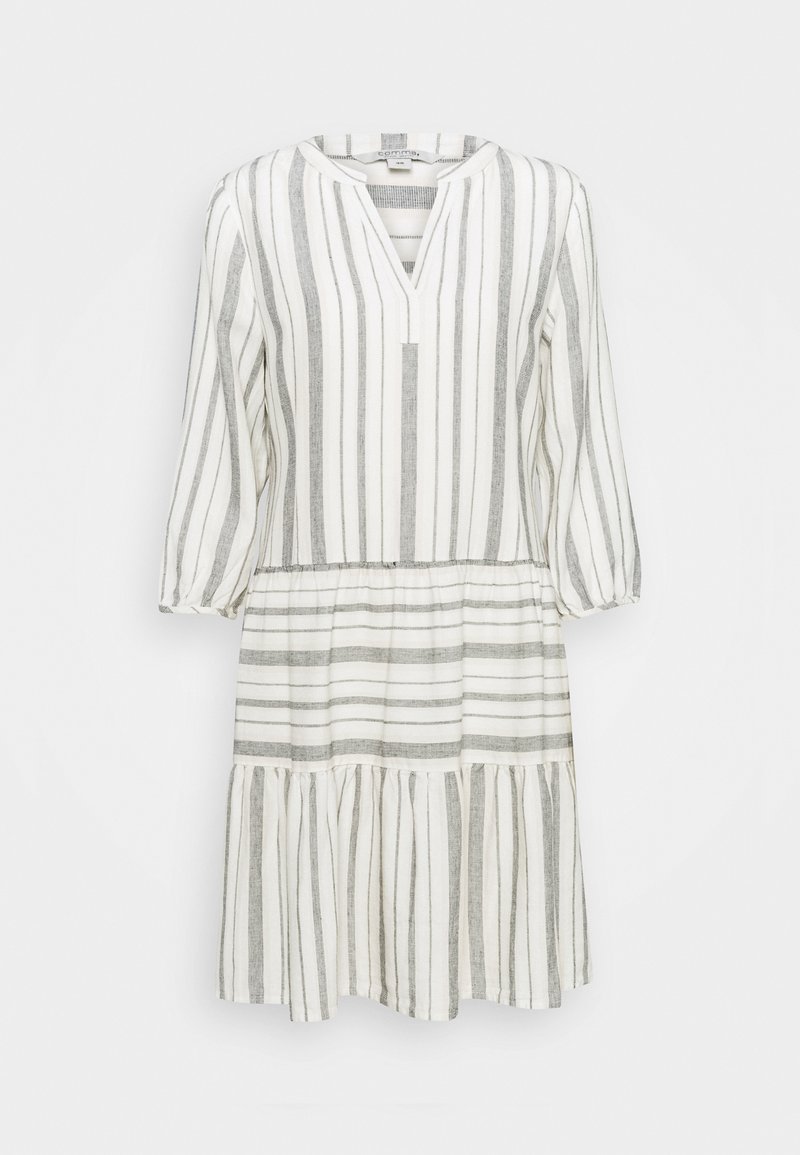 comma casual identity - Day dress - off-white