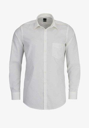 Formal shirt - creme - beige
