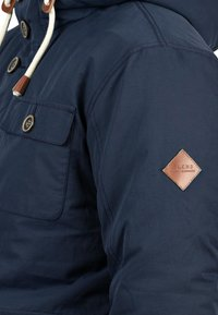 Blend - CIRO - Winter jacket - navy - 2