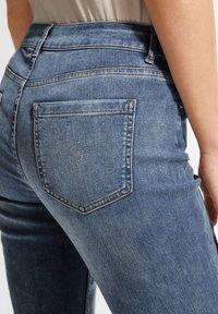 comma - Slim fit jeans - blue - 3
