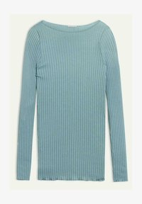 Intimissimi - Long sleeved top - acquamarina - 3
