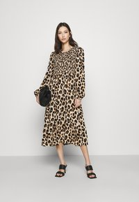 Moves - IVALA - Day dress - cocoon - 1