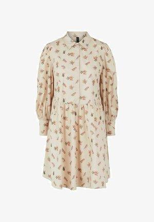 YASCUTIE - Shirt dress - moonlight