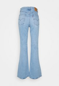 Levi's® - 70S HIGH FLARE - Flared Jeans - marin babe - 5