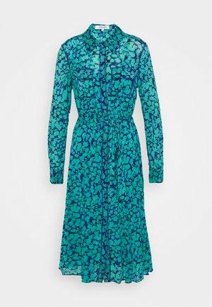 ANTONETTE - Shirt dress - blossom breeze multi ionian