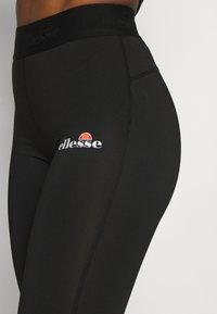 Ellesse - QUINTINO - Leggings - black - 4