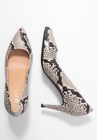 Unisa - TOLA - High heels - ivory - 3