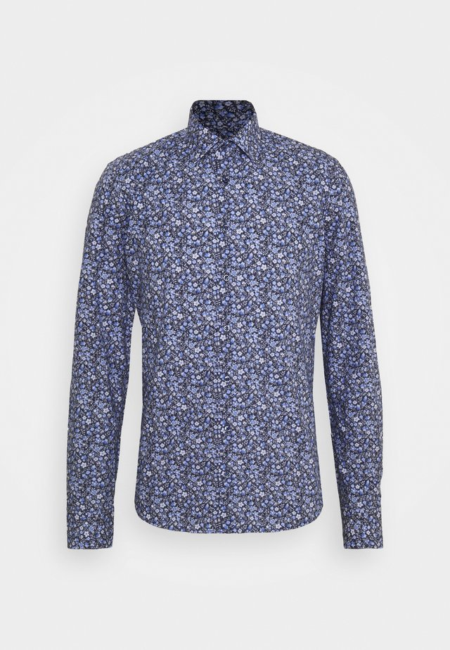 IVER - Shirt - blue