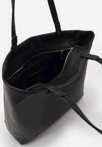 Calvin Klein Jeans - SOFT SHOPPER - Tote bag - black - 2