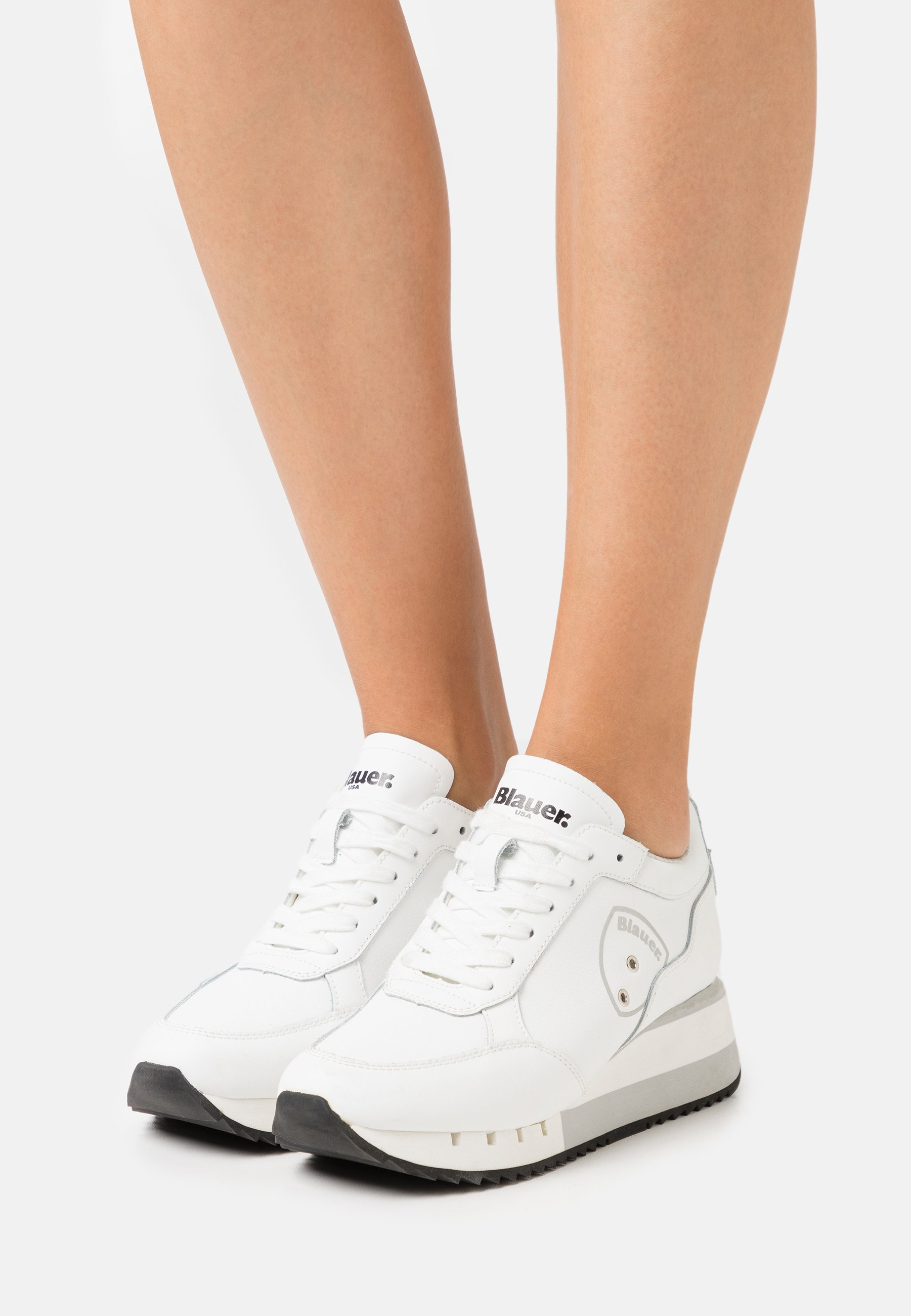 Femme Baskets basses