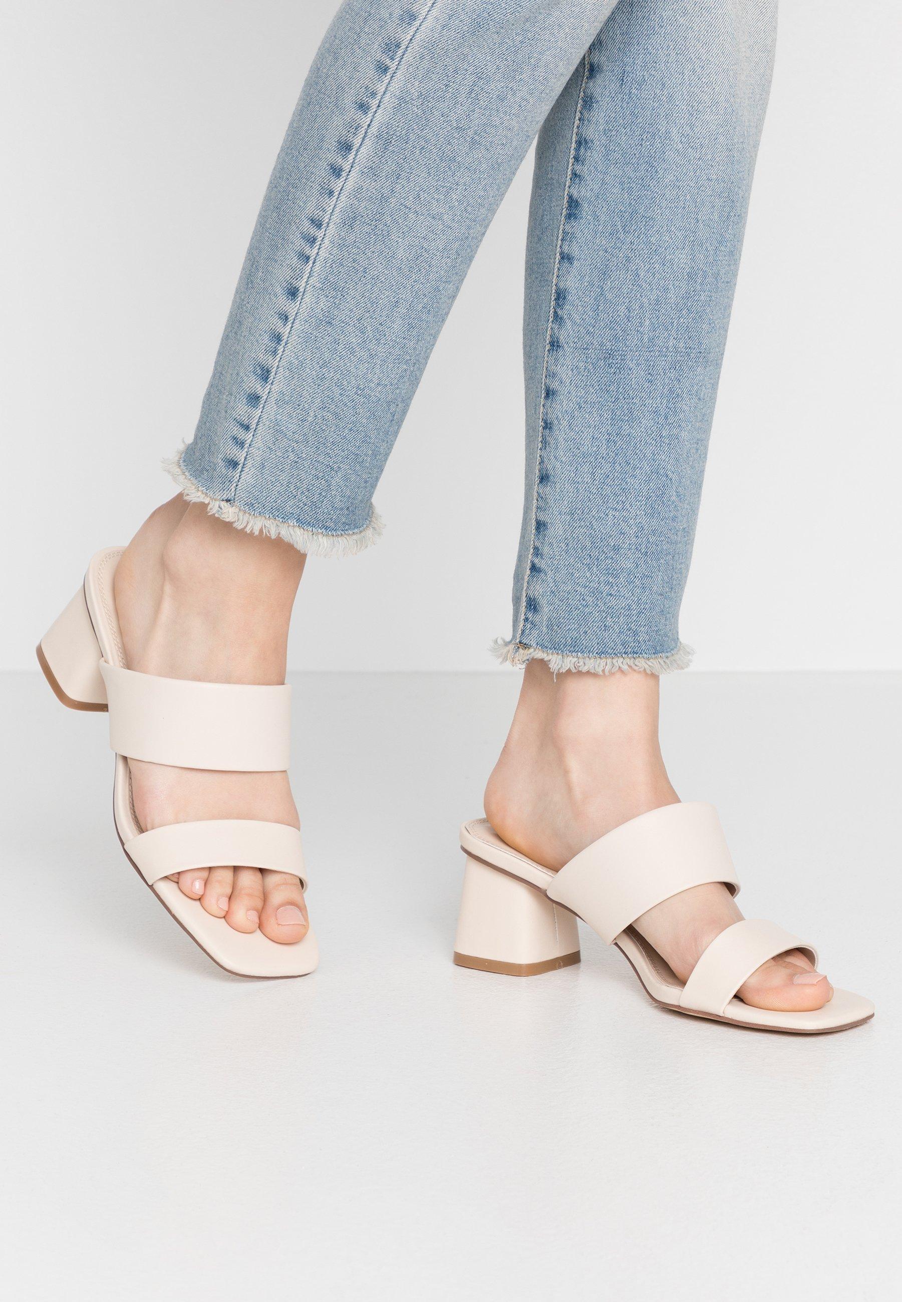 Topshop Pantoletten für Damen online   Der neue Schuhtrend
