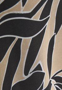 comma - Maxi dress - beige - 2