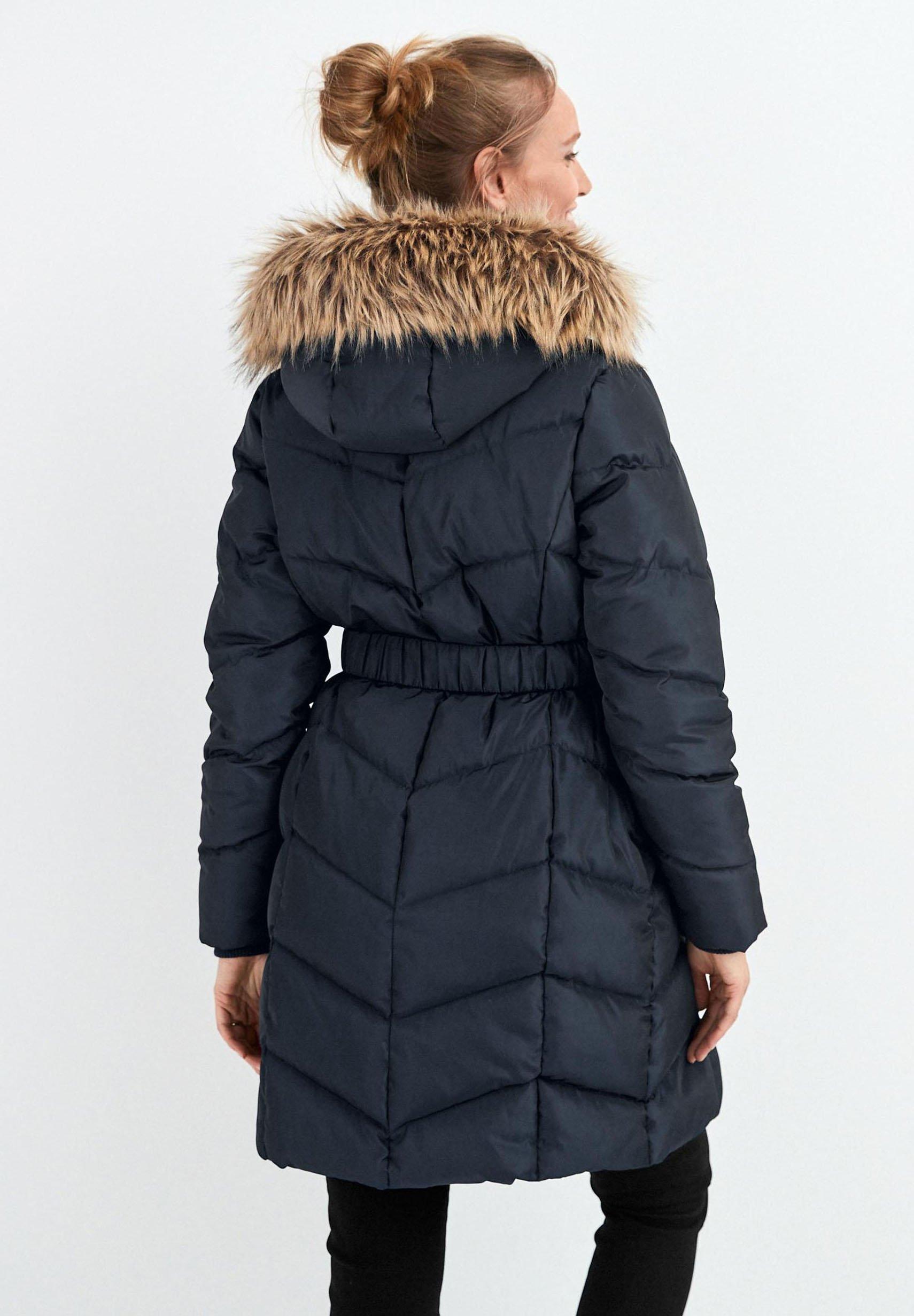 Damen Wintermantel