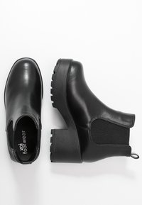Koi Footwear - VEGAN - Ankle boots - black - 3